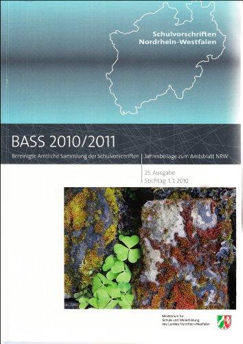 BASS 2010/2011