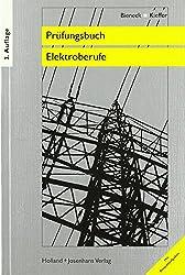 Prüfungsbücher  Elektroberufe: Prüfungsbuch Elektroberufe: Energietechnik