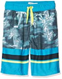 NAME IT Jungen Badeshorts Nkmzartin Long Shorts