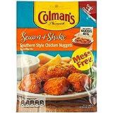 Colman Saison & Shake Sud Nuggets de poulet à (48g) - Paquet de 2