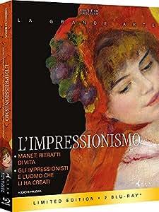 L'Impressionismo (Ltd) (2 Blu-Ray)