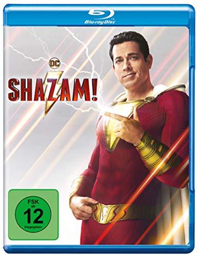 Shazam! [Blu-ray]