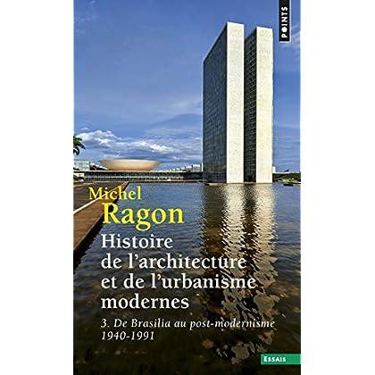 Histoire de l'architecture et de l'urbanisme moder (3)