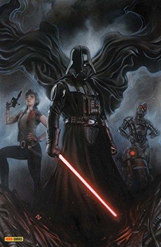 Star Wars n5 Variant Angoulme