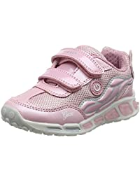 Geox Shuttle C, Sneakers Basses Fille