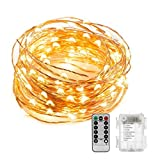 Best Improvements String Lights - BOAEL Dimmable Waterproof & Portable Battery String Lights Review