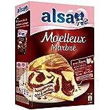 Alsa mamie gâteau marbré 435g Envoi Rapide Et Soignée ( Prix Par Unité )