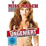 Miss March (ungeniert - ungeschnitten)