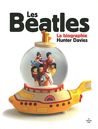 Les Beatles (NE)