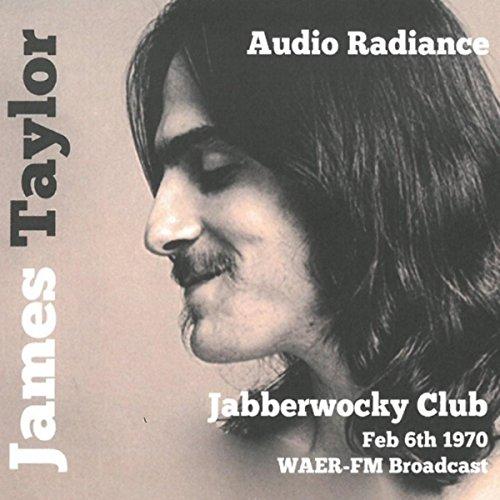 Audio Radiance (Jabberwocky 19...