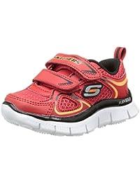 Skechers Flex Advantage Mini Rush - Zapatillas de running, Niños