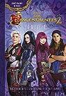 Los Descendientes 2. La novela par Disney