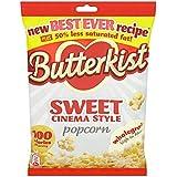 100g Butterkist Cine Estilo dulce de palomitas de maíz
