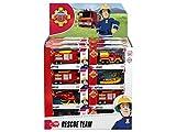 Feuerwehrmann Sam Cashier Display