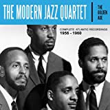 The Golden Age: The Complete Atlantic Recordings 1956 - 1960