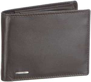 Samsonite NYX-Style 200.242 Herren Portemonnaies, Braun (BR), onesize