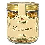 Blütenpollen, 200 Gramm, getrocknete Bienenpollen aus Spanien, ohne Zusatzstoffe, ohne Geschmacksverstärker