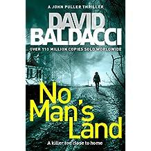 No Man's Land (John Puller series Book 4) (English Edition)