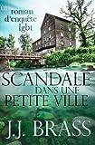 scandale dans une petite ville un roman d enqu?te lgbt