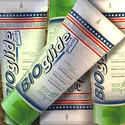Bioglide PLUS GINSENG, medizinisches Gleitgel, 100 ml
