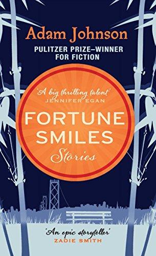 Fortune Smiles: Stories par Adam Johnson