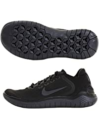 Nike Free RN 2031, Scarpe da Trail Running Uomo, Nero (Black/Anthracite 002), 40 EU