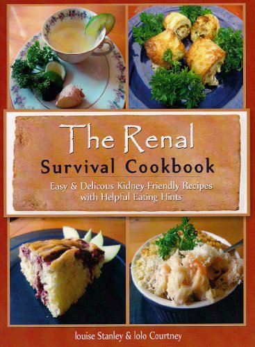 Read e book online the renal survival cookbook easy delicious pdf read e book online the renal survival cookbook easy delicious pdf forumfinder Choice Image