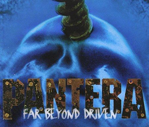 Far Beyond Driven: 20th Anniversary Edition by Pantera (2014-03-26)