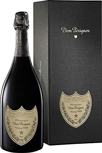 Dom Pérignon Champagne Vintage 2008 Champagner (1 x 0.75 l)