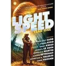 Lightspeed: Year One