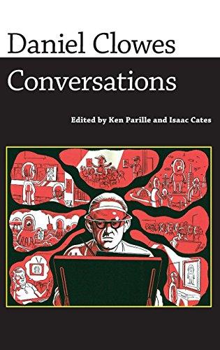 Daniel Clowes Cover Image