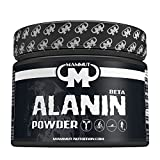 Mammut Beta Alanin Powder, 2,3g Alanin pro Portion 300 g Dose