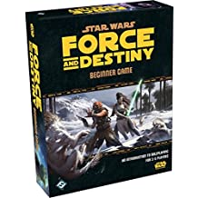 Star Wars Role Playing Game: Force and Destiny Beginner Game-