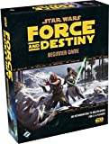 Star Wars Role Playing Game: Force and Destiny Beginner Game