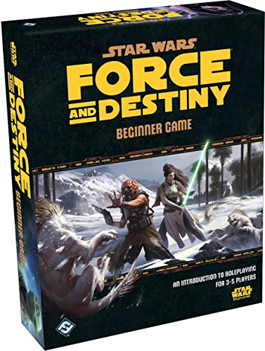 Star Wars Force and Destiny Begi...