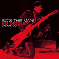 Bo's The Man! - Live On Tour