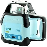 profibauline giratorio Laser S2G sin accesorios