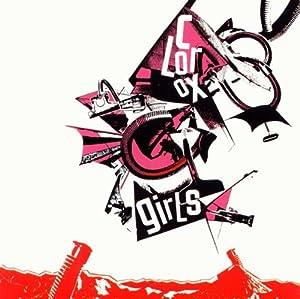 Clorox Girls