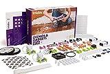 LittleBits - Gizmos and Gadgets, Set di componenti e accessori, per creare piccole invenzioni, colore: Nero