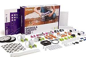Littlebits - 680-0007-o - Kit Electronique - Gizmos Et Gadgets