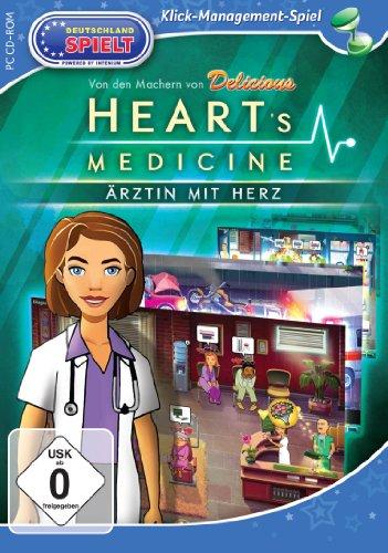 Heart\'s Medicine: Ärztin mit Herz