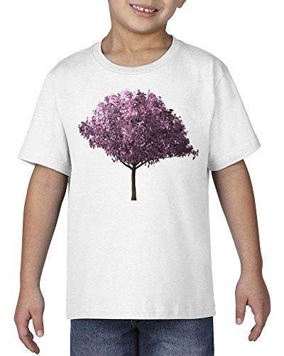 cherry-blossom-tree-unisex-kids-tshirt-xl-158-164-cm