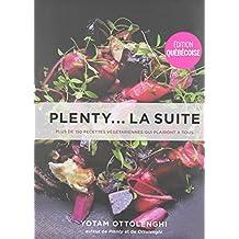 PLENTY ... LA SUITE by YOTAM OTTOLENGHI