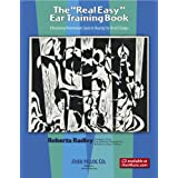 """The """"Real Easy"""" Ear Training Book"""