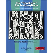 "The ""Real Easy"" Ear Training Book"