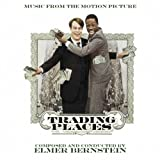 Trading Places Soundtrack