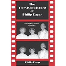 The Television Scripts of Philip Rapp: From the Marx Brothers to Joan Davis