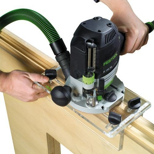 Festool Router OF 1400 EBQ-Plus - OF 1400 EBQ-Plus With bit box