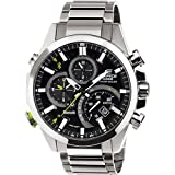 OROLOGIO UOMO CASIO EDIFICE SOLAR POWERED MOBILE LINK FUNCTION