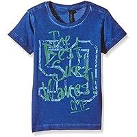 Comparador de precios CMP - Camiseta Juvenil Fratelli, Todo el año, niño, Color Azul Cobalto, tamaño 104 - precios baratos